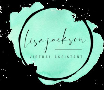 Lisa Jackson Virtual Assistant